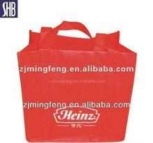 high quality eco-friendly bopp non woven bag
