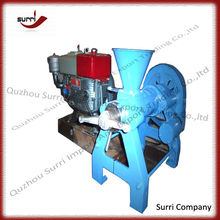 Surri 2015 small sunflower seeds screw oil press/oil press machine/screw oil press machine