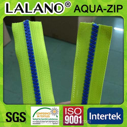 high quality waterproof zipper and slider