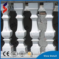 excellent in cushion effect plastic fence mould