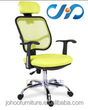 J-05 Workwell Reclinder Heated Height Adjustable Chair of Office with Big Size Headrest