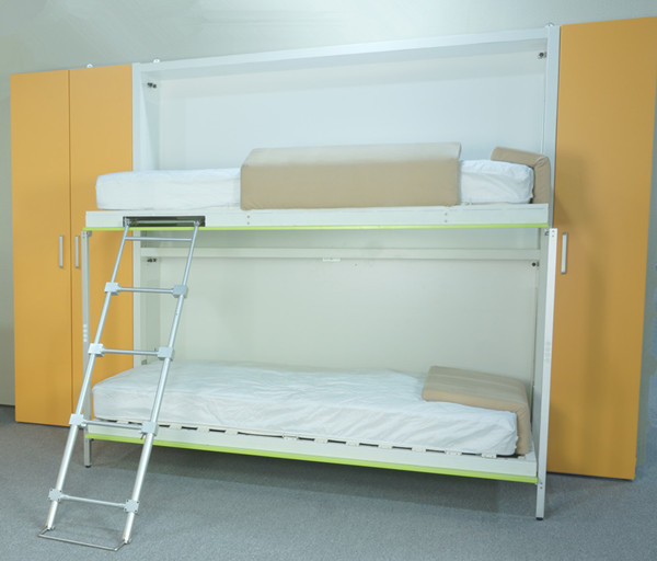 space saving bunk beds kids wall beds with stairs buy kids wall beds