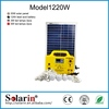 High quality CE ROHS solar dc ac 50hz 2kw solar panel off grid system