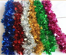for christmas products christmas tinsel wholesale