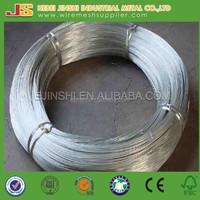 BWG 22 8kg electro galvanized Iron Wire