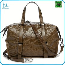 2015 new fashion high quality wholesale ladies genuine leather handbag