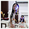 2014 new invention product Chinese Acupuncture therapy apparatus household multifuction LED therapy instrument