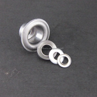 DTII low price idler bearing carrier for conveyor machine