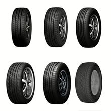 Car Tire new products commercial sand and desert pcr car tires