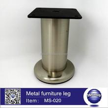Stainless steel Furniture leg,MS-020