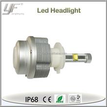 daytime running headlight , motorcycle vr-ee driving lights DC 6-70V sharp headlight kit h7