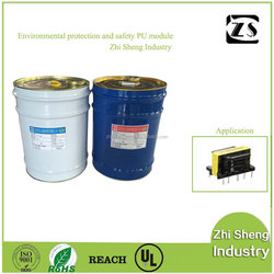 Good for electronic epoxy resin sealant (direct factory)
