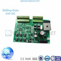Automatic Sliding Door Control Board with 24V DC motor QN-DSDC001
