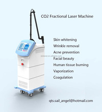 Lastest Professional Skin Treatment Acne Scars Co2 Fractional Laser