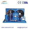Refrigeration Maneurop hermetic compressor condensing unit