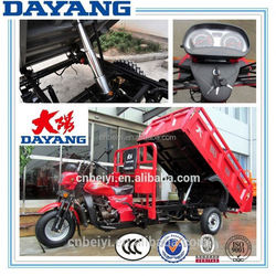 new water cooled manufacturer dumper motorcycle ckd with good quality