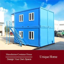 modern design prefab light mobile villa homes house prices