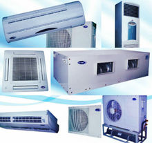 Geonair Air conditioning Units