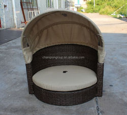 customer logo Pet dog/Puppy house sofa bed with tent