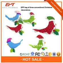 Top selling Christmas plush toy for decoration