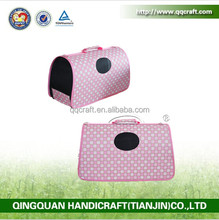 dog accessories new simple large dog carriers sherpa cat carrier soft foldable