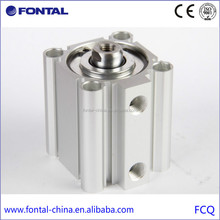FCQ series thin pneumatic cylinder