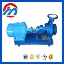 High pressure Closed impeller irrigation circulating water pump
