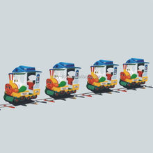 Durable best sell electric train fun train for children