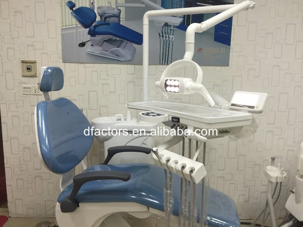 dental chair unit d-factors