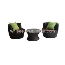 OTT-1103,Rattan Garden furniture