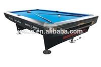 English Style American style Table odm billiard table corner
