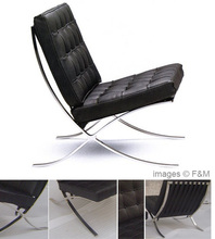 SY-102-1 barcelona chair promotion furniture