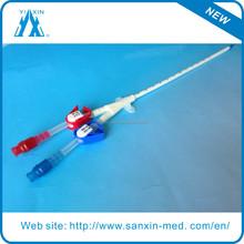 Fo 2015 Hot Sale Of Export Packing CVC Dialysis Catheter Kit