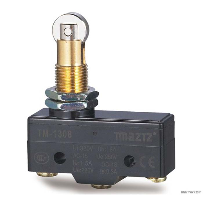 Hydraulic Limit Switch Omron Micro Switch  View Hydraulic