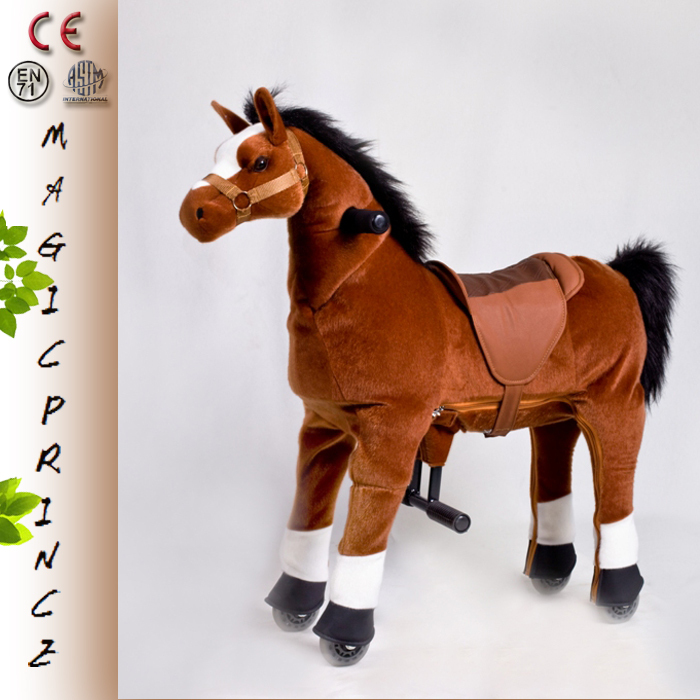 toy horses for sale to ride