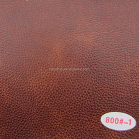 Guangdong Offered good quality pvc synthetic leather for sofa