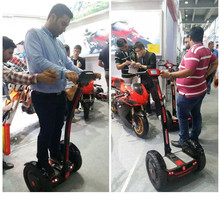 Latest Smart Two Wheels Electric Mobility Self Balancing Scooter E11
