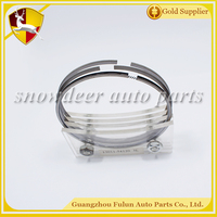 wholesale price piston ring Gasoline engine parts for toyota 13011-54120 3L