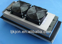 200W/48VDC IP55 Mini peltier thermoelectric cooler for outdoor telecom cabinet