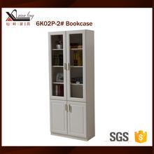Modern Bookshelf for Children and Youth