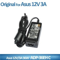 shenzhen 12v 3a adapter 5.5*2.5mm 36W ac dc adapter 220v to 12v for asus laptop