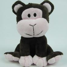 18cm Stuffed monkey