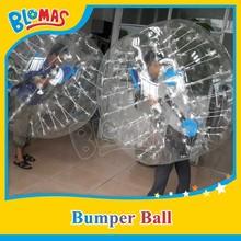 hot selling TPU big discount bumper ball