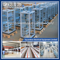 Alibaba Made In China Aluminum Extrusion Enclosure For Electronic
