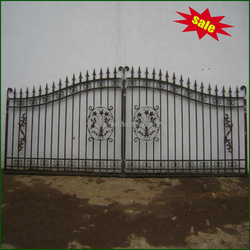 High Quality Metal Fence Grill Gate For House/Grill Gate For Home/Metal Modern Gates Design And Fences