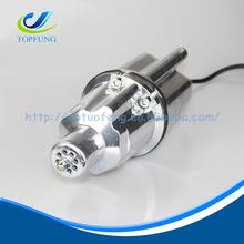 high volume high pressure water pumps