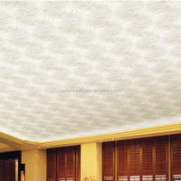 European design natural wallcovering for home decor with high quality