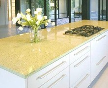 Eco-friendly Acrylic Solid Surface Vanity Top