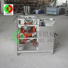 Adatto per la fabbrica di cibo utilizzare piccole st-200cd pelatrice di castagno