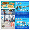 Automatic PS Foam Chicken Box Thermoforming Machine With Stacker